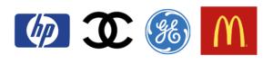 Логотипы-аббревиатуры