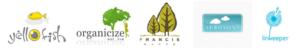 Стили-логотипов-природа